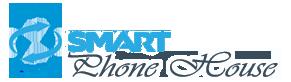 SmartPhone House Logo